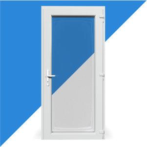 drzwi pcv mini