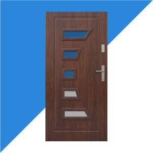 drzwi stalowe wiked mini